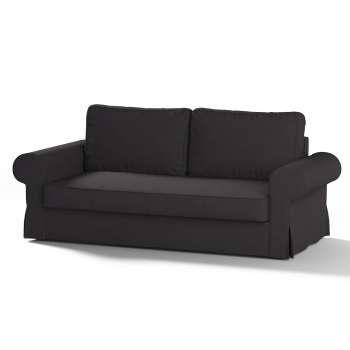 Poťah na sedačku Backabro (pre 3 osoby, rozkladacia) V kolekcii Cotton Panama, tkanina: 702-09