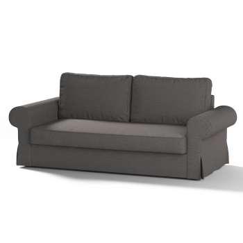 Pokrowiec na sofę Backabro 3-osobową rozkładaną w kolekcji Edinburgh, tkanina: 115-77