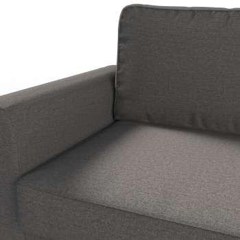Backabro 3-Sitzer Sofabezug ausklappbar von der Kollektion Edinburgh , Stoff: 115-77