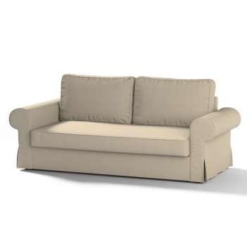 Pokrowiec na sofę Backabro 3-osobową rozkładaną sofa Backabro 3-osobowa rozkładana w kolekcji Edinburgh, tkanina: 115-78