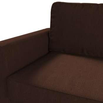 Backabro 3-Sitzer Sofabezug ausklappbar Backabro 3-Sitzer Sofa von der Kollektion Chenille , Stoff: 702-18