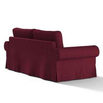Backabro 3-Sitzer Sofabezug ausklappbar Backabro 3-Sitzer Sofa von der Kollektion Chenille , Stoff: 702-19