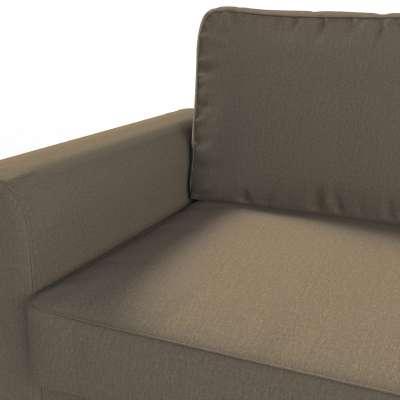 Bezug für Backabro 3-Sitzer Sofa ausklappbar von der Kollektion Chenille , Stoff: 702-21