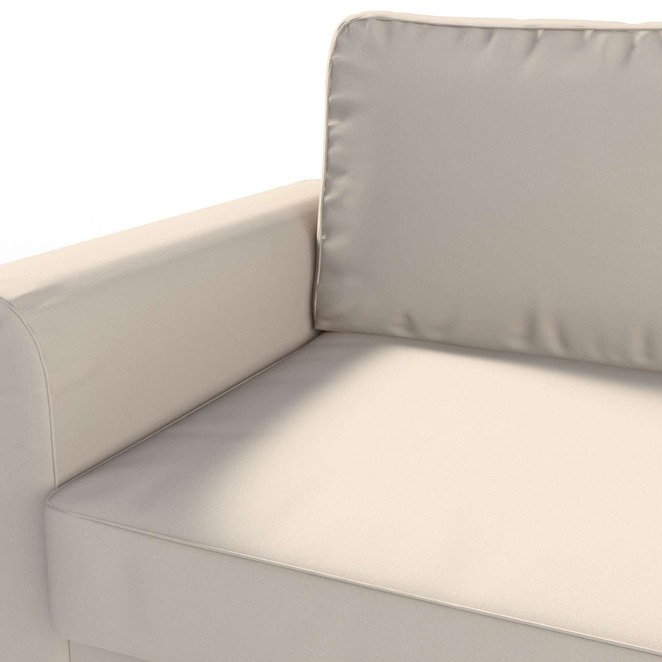 Pokrowiec na sofę Backabro 3-osobową rozkładaną w kolekcji Etna , tkanina: 705-01