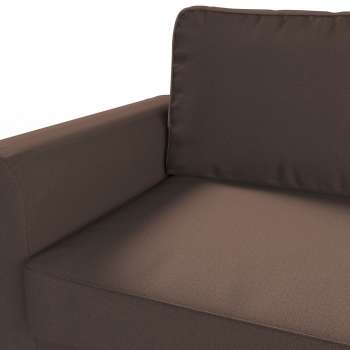 Backabro 3-Sitzer Sofabezug ausklappbar von der Kollektion Etna, Stoff: 705-08