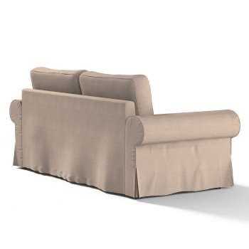 Pokrowiec na sofę Backabro 3-osobową rozkładaną sofa Backabro 3-osobowa rozkładana w kolekcji Etna , tkanina: 705-09