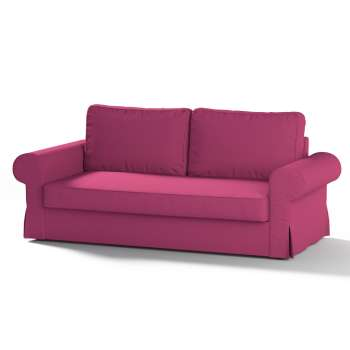Pokrowiec na sofę Backabro 3-osobową rozkładaną sofa Backabro 3-osobowa rozkładana w kolekcji Etna , tkanina: 705-23