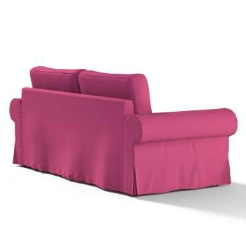 Pokrowiec na sofę Backabro 3-osobową rozkładaną w kolekcji Etna , tkanina: 705-23