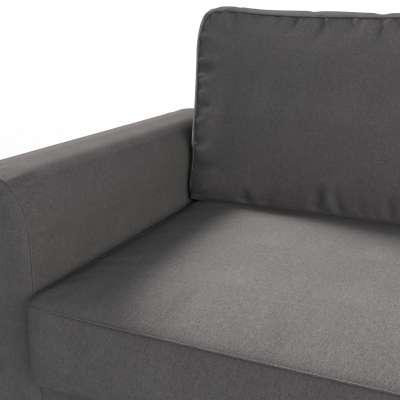 Pokrowiec na sofę Backabro 3-osobową rozkładaną w kolekcji Etna, tkanina: 705-35