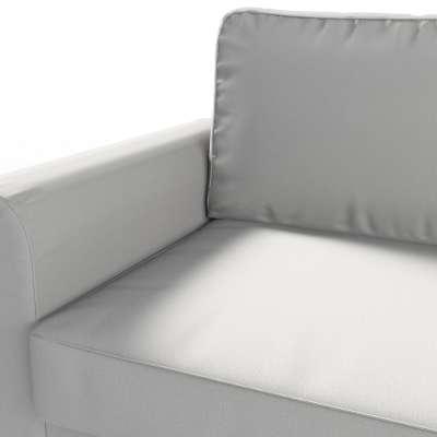 Pokrowiec na sofę Backabro 3-osobową rozkładaną w kolekcji Etna, tkanina: 705-90