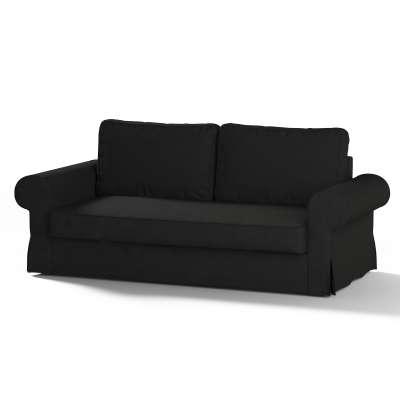 Bezug für Backabro 3-Sitzer Sofa ausklappbar von der Kollektion Etna, Stoff: 705-00
