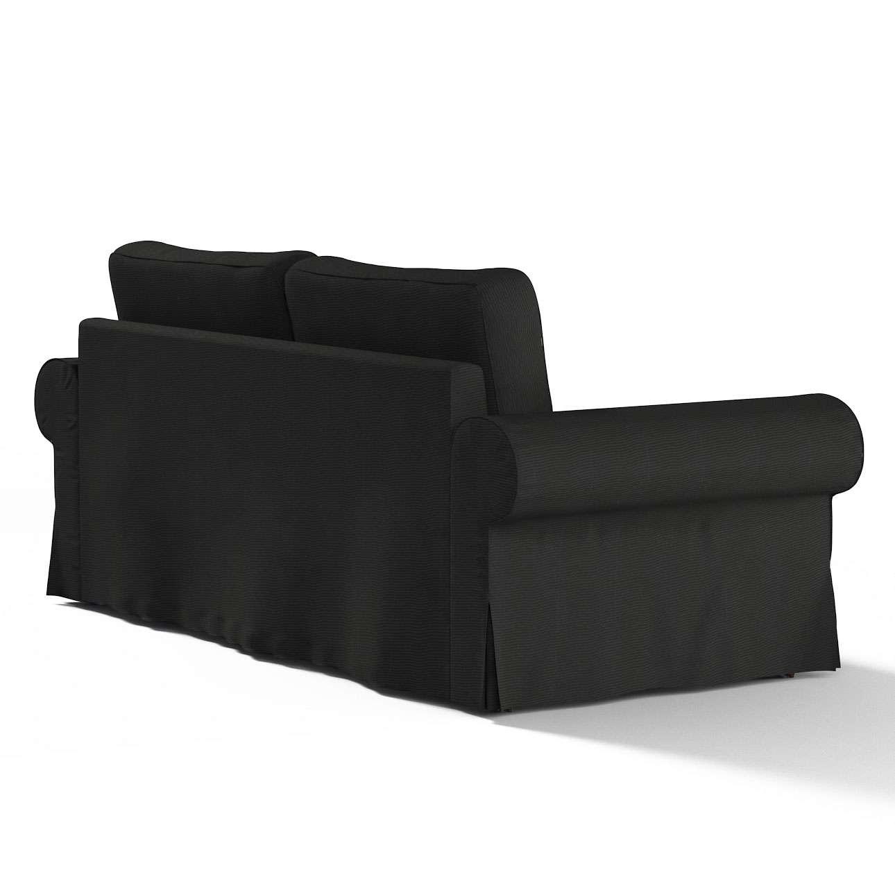 Pokrowiec na sofę Backabro 3-osobową rozkładaną sofa Backabro 3-osobowa rozkładana w kolekcji Etna , tkanina: 705-00