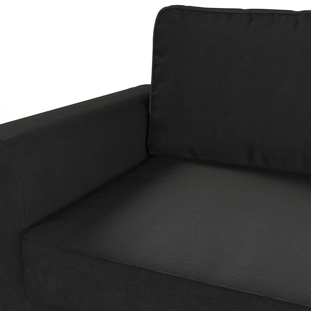 Pokrowiec na sofę Backabro 3-osobową rozkładaną w kolekcji Etna , tkanina: 705-00