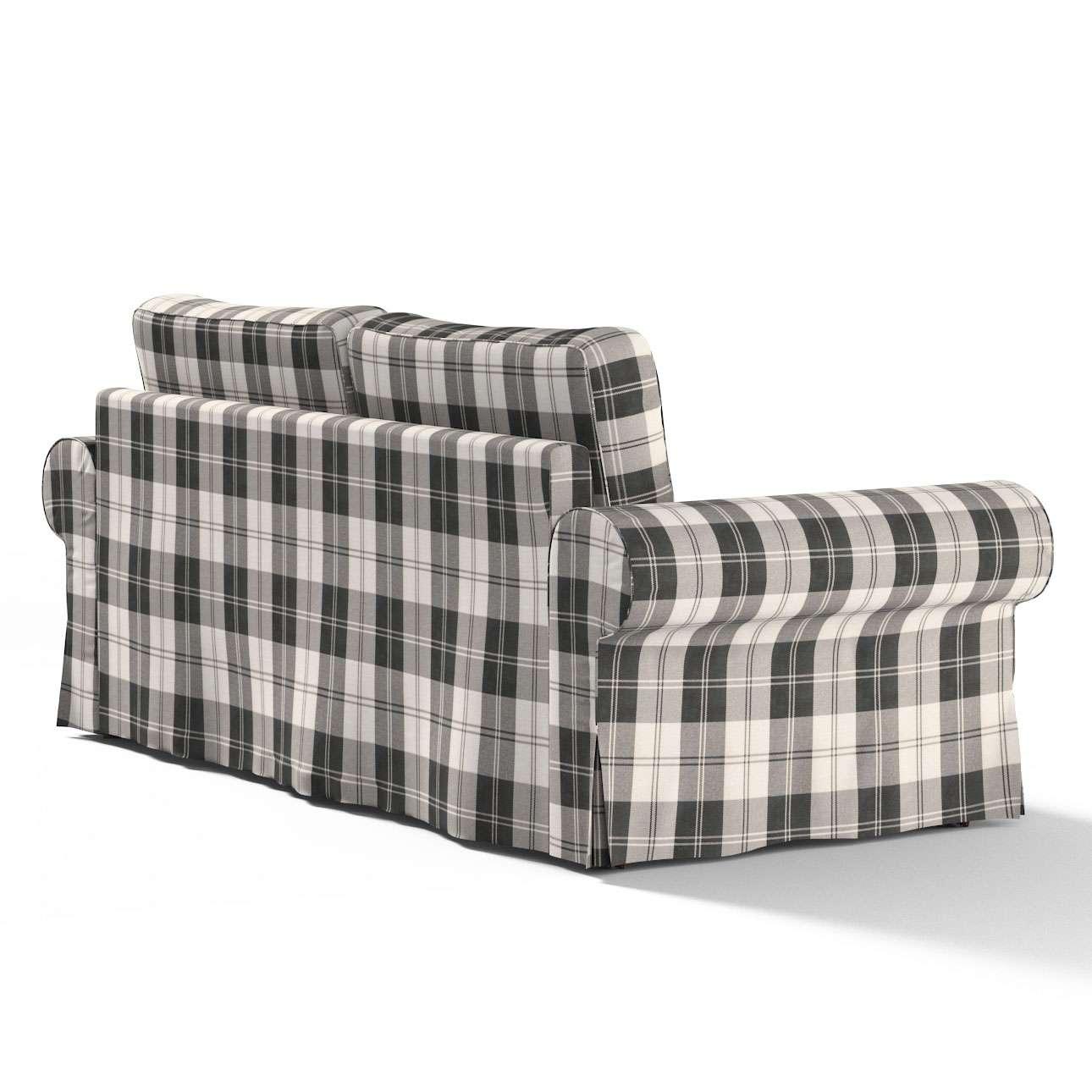 Bezug für Backabro 3-Sitzer Sofa ausklappbar von der Kollektion Edinburgh , Stoff: 115-74
