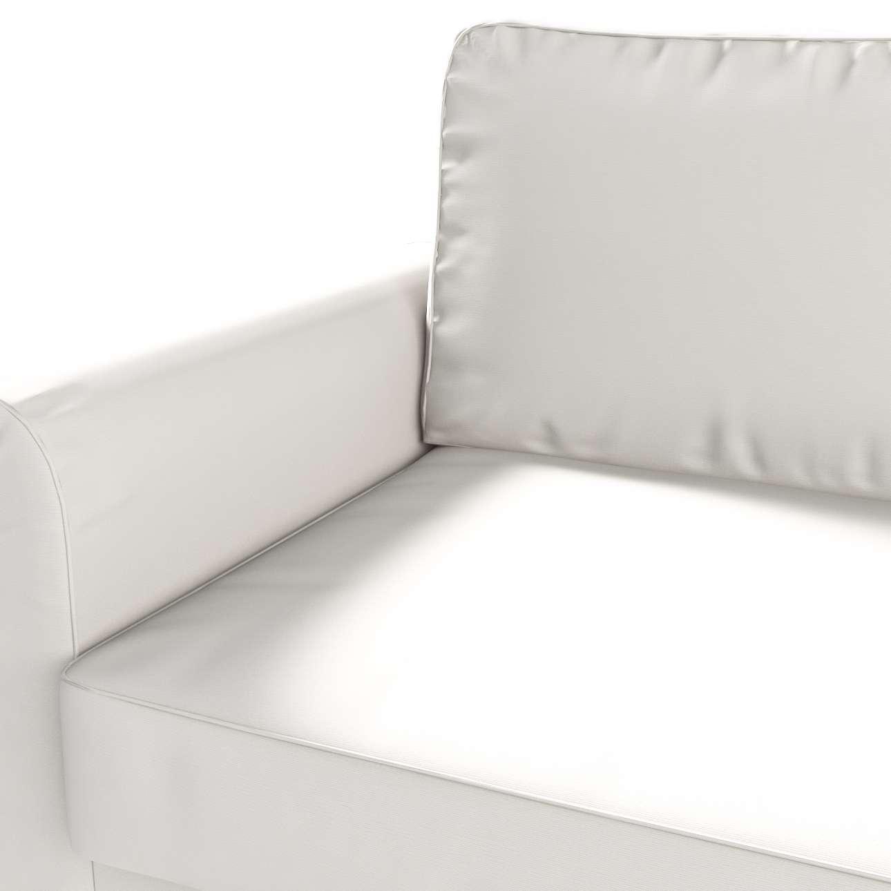Backabro klädsel 3-sits i kollektionen Panama Cotton, Tyg: 702-34