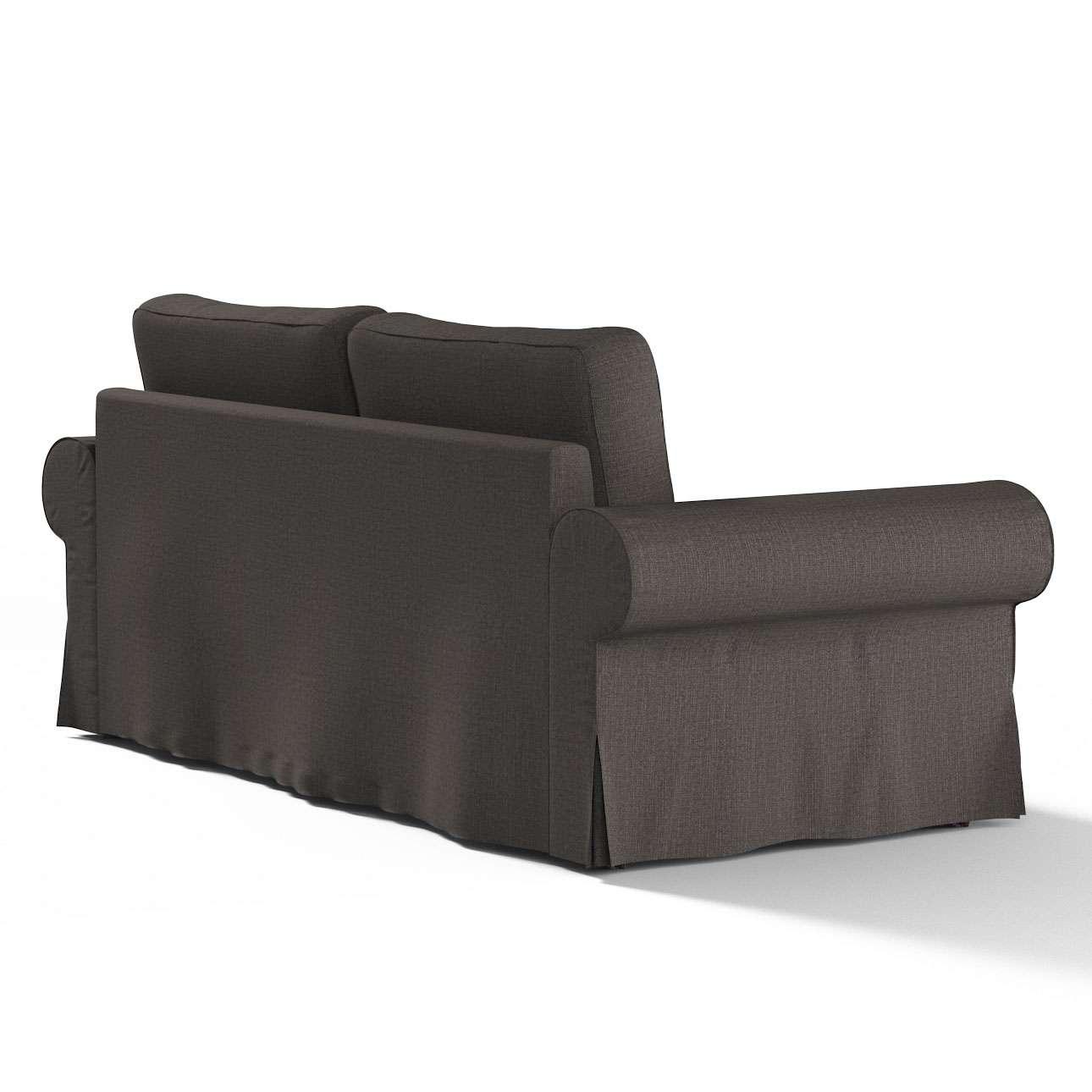 Pokrowiec na sofę Backabro 3-osobową rozkładaną sofa Backabro 3-osobowa rozkładana w kolekcji Vintage, tkanina: 702-36