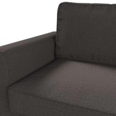 Pokrowiec na sofę Backabro 3-osobową rozkładaną w kolekcji Etna, tkanina: 702-36