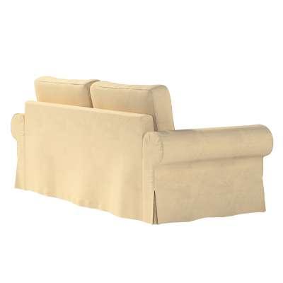 Bezug für Backabro 3-Sitzer Sofa ausklappbar von der Kollektion Living II, Stoff: 160-82
