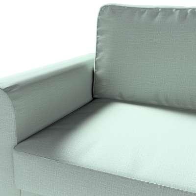 Bezug für Backabro 3-Sitzer Sofa ausklappbar von der Kollektion Living II, Stoff: 160-86