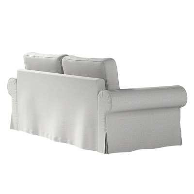 Pokrowiec na sofę Backabro 3-osobową rozkładaną w kolekcji Living II, tkanina: 160-89