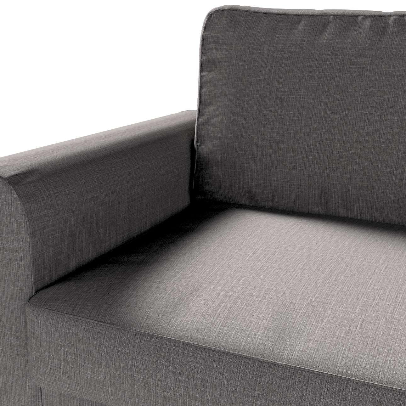 Bezug für Backabro 3-Sitzer Sofa ausklappbar von der Kollektion Living II, Stoff: 161-16