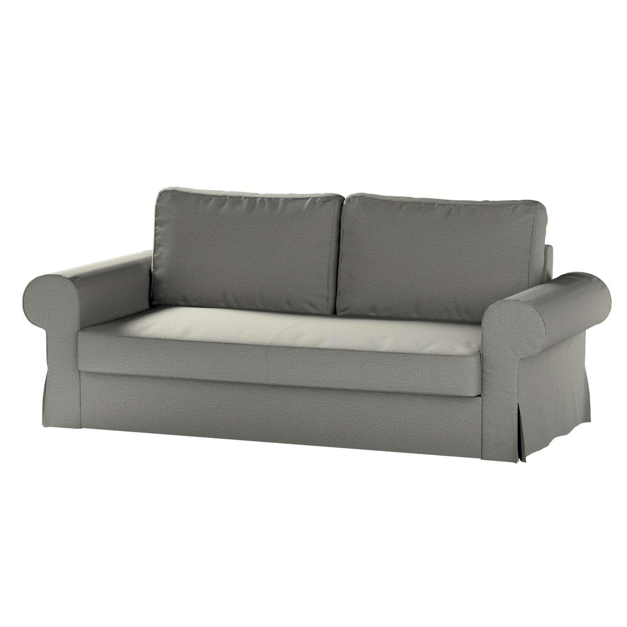 Bezug für Backabro 3-Sitzer Sofa ausklappbar von der Kollektion Etna, Stoff: 161-25