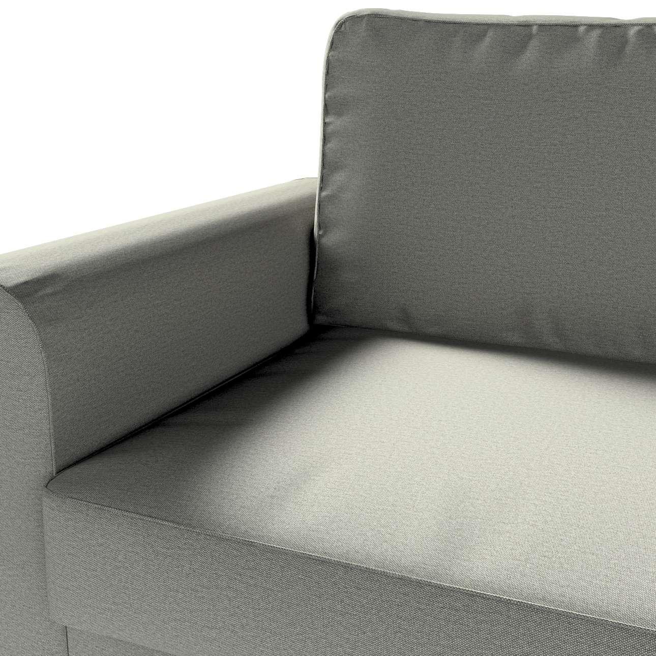 Pokrowiec na sofę Backabro 3-osobową rozkładaną w kolekcji Etna, tkanina: 161-25