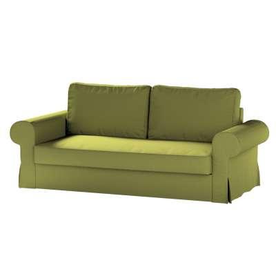 Bezug für Backabro 3-Sitzer Sofa ausklappbar von der Kollektion Living II, Stoff: 161-13