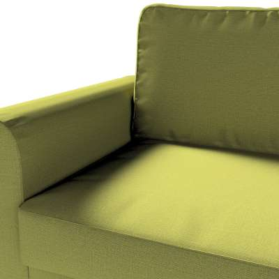 Pokrowiec na sofę Backabro 3-osobową rozkładaną w kolekcji Living II, tkanina: 161-13