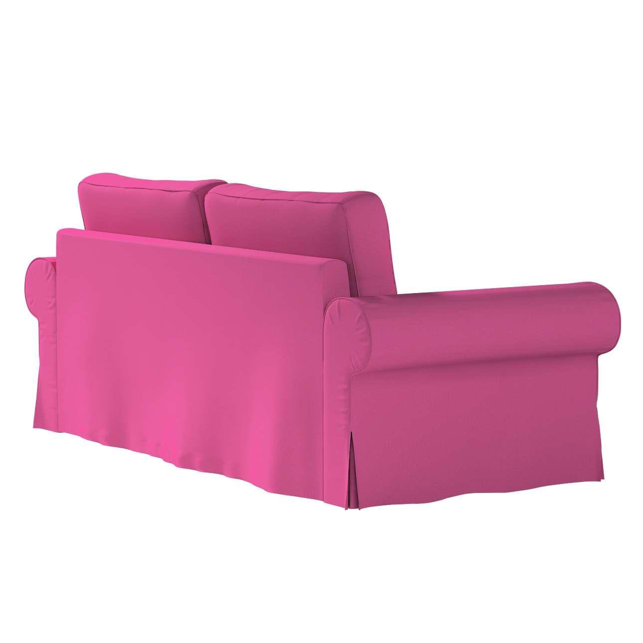 Bezug für Backabro 3-Sitzer Sofa ausklappbar von der Kollektion Living II, Stoff: 161-29