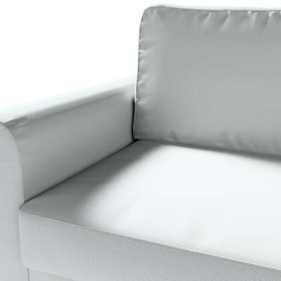 Pokrowiec na sofę Backabro 3-osobową rozkładaną w kolekcji Bergen, tkanina: 161-72