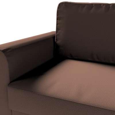 Bezug für Backabro 3-Sitzer Sofa ausklappbar von der Kollektion Bergen, Stoff: 161-73