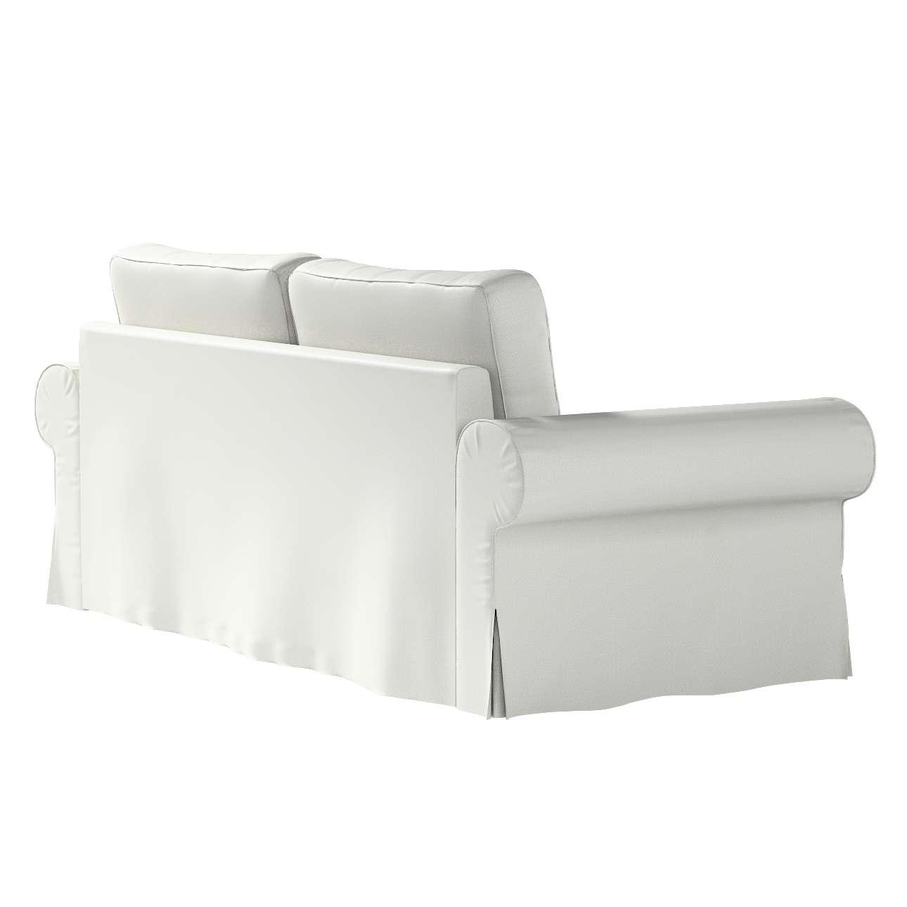 Bezug für Backabro 3-Sitzer Sofa ausklappbar von der Kollektion Bergen, Stoff: 161-84