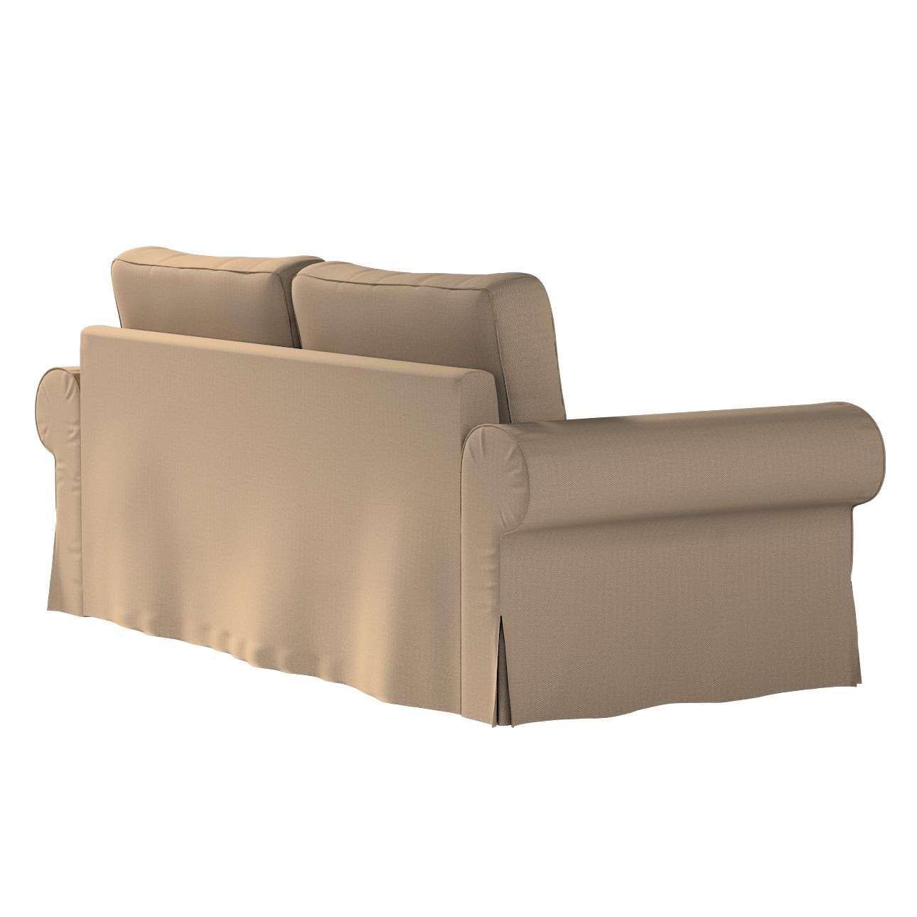 Bezug für Backabro 3-Sitzer Sofa ausklappbar von der Kollektion Bergen, Stoff: 161-85