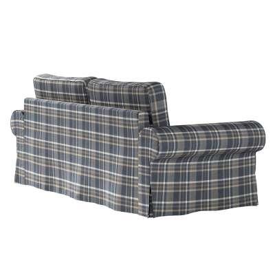 Bezug für Backabro 3-Sitzer Sofa ausklappbar von der Kollektion Edinburgh , Stoff: 703-16