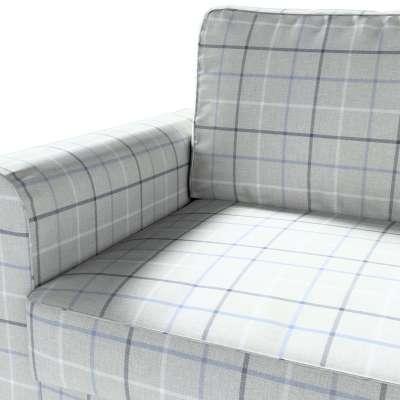 Bezug für Backabro 3-Sitzer Sofa ausklappbar von der Kollektion Edinburgh , Stoff: 703-18