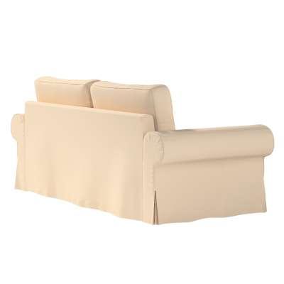 Bezug für Backabro 3-Sitzer Sofa ausklappbar von der Kollektion Living, Stoff: 160-61