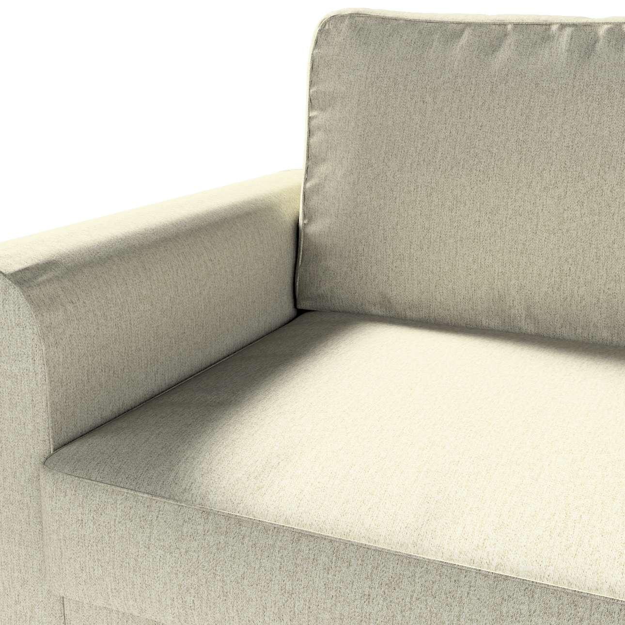 Bezug für Backabro 3-Sitzer Sofa ausklappbar von der Kollektion Living, Stoff: 161-62
