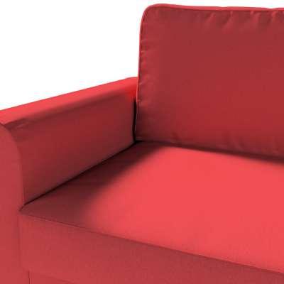 Pokrowiec na sofę Backabro 3-osobową rozkładaną w kolekcji Living, tkanina: 161-56