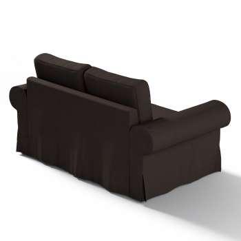 Pokrowiec na sofę Backabro 2-osobową rozkładaną sofa Backabro 2-osobowa rozkładana w kolekcji Cotton Panama, tkanina: 702-03