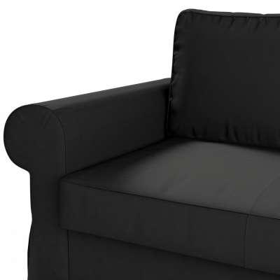 Pokrowiec na sofę Backabro 2-osobową rozkładaną w kolekcji Cotton Panama, tkanina: 702-08