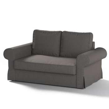 Backabro 2-Sitzer Sofabezug nicht ausklappbar von der Kollektion Edinburgh , Stoff: 115-77