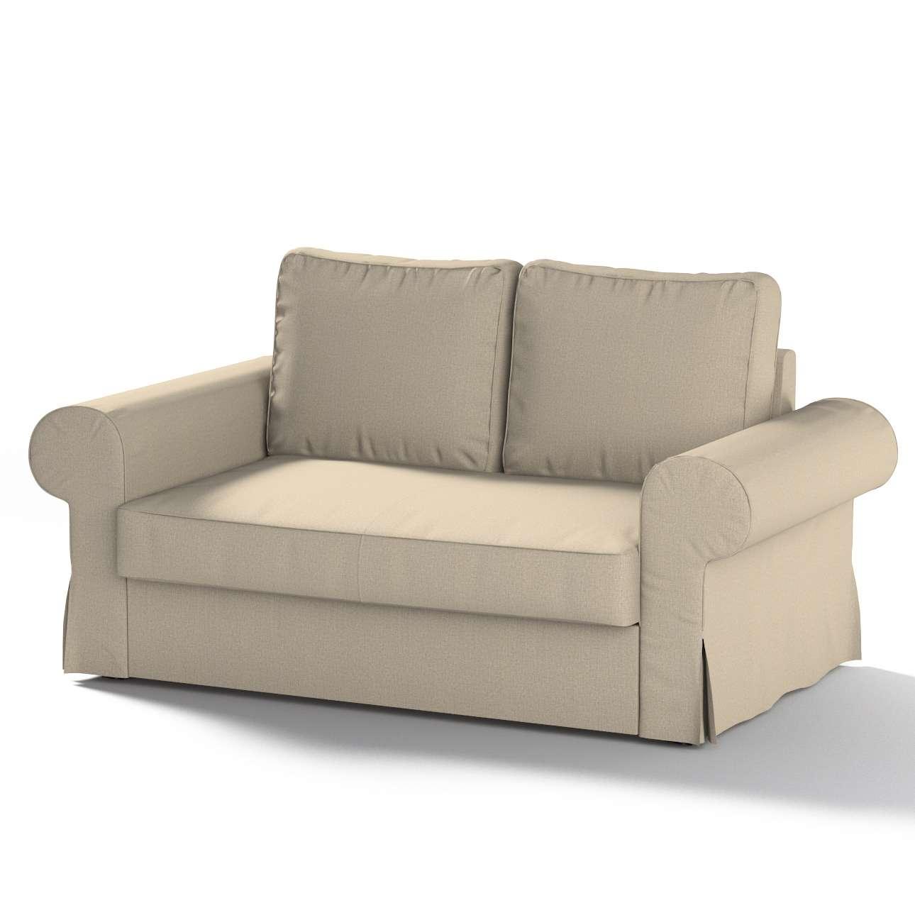 Bezug für Backabro 2-Sitzer Sofa ausklappbar von der Kollektion Edinburgh , Stoff: 115-78