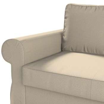 Backabro 2-Sitzer Sofabezug nicht ausklappbar Backabro 2-Sitzer Sofa von der Kollektion Edinburgh , Stoff: 115-78