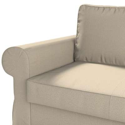 Pokrowiec na sofę Backabro 2-osobową rozkładaną w kolekcji Edinburgh, tkanina: 115-78