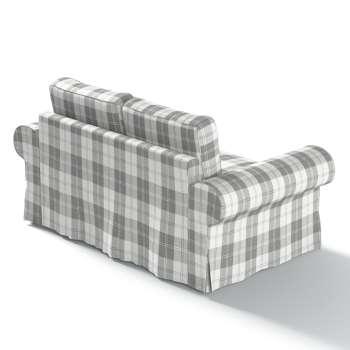 Backabro 2-Sitzer Sofabezug nicht ausklappbar Backabro 2-Sitzer Sofa von der Kollektion Edinburgh , Stoff: 115-79