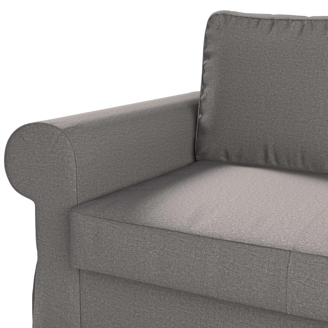 Bezug für Backabro 2-Sitzer Sofa ausklappbar von der Kollektion Edinburgh , Stoff: 115-81
