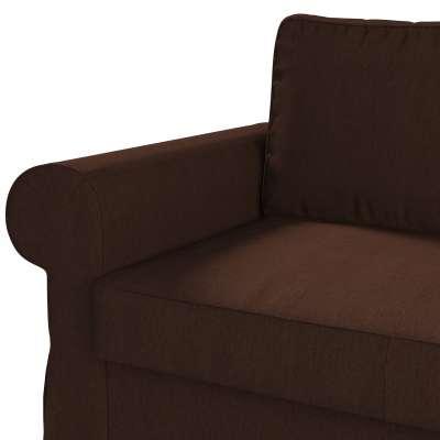 Bezug für Backabro 2-Sitzer Sofa ausklappbar von der Kollektion Chenille , Stoff: 702-18