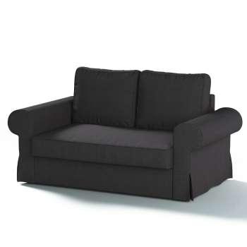Pokrowiec na sofę Backabro 2-osobową rozkładaną w kolekcji Chenille, tkanina: 702-20