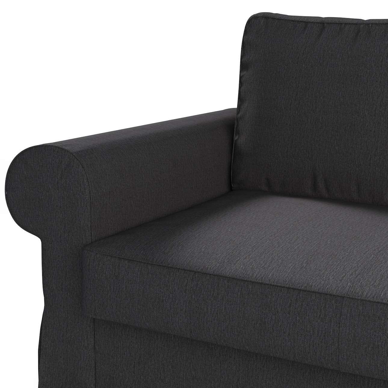 Backabro 2-Sitzer Sofabezug nicht ausklappbar Backabro 2-Sitzer Sofa von der Kollektion Chenille , Stoff: 702-20
